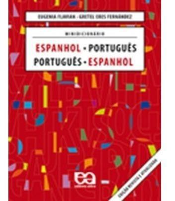 Minidicionário Espanhol - Português / Português - Espanhol