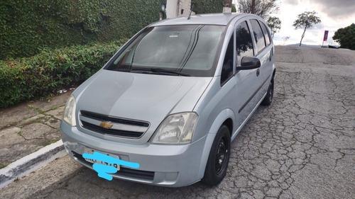 Chevrolet Meriva 2010 1.4 Joy Econoflex 5p