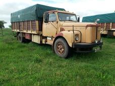 Scania 111 + Zorra