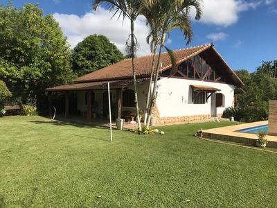 Casa Para Venda, 4 Dormitórios, Maravilha - Paty Do Alferes - 2667