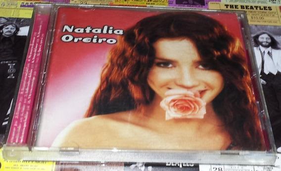 Natalia Oreiro - Cd P1998 Muy Buen Estado!