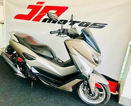 Yamaha Nmax 160 2017 Cinza