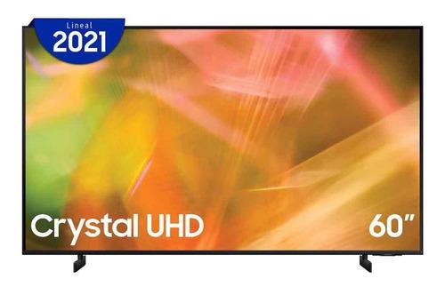 Imagen 1 de 3 de Tv 60 Pulgadas Smart Tv 4k Ultra Hd Samsung Un60au8000