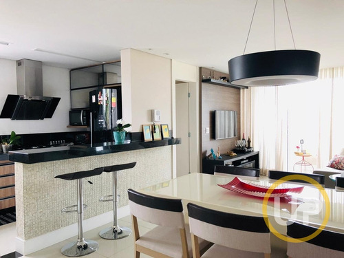 Apartamento Em Ingá Alto - Betim, Mg - 9168