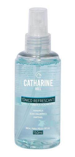 Imagem 1 de 3 de Tônico Refrescante Catharine Hill - 5002