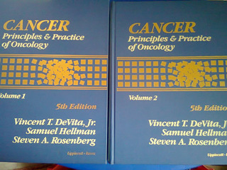 Cancer Principles Practice Of Oncology Devita & H Medicina