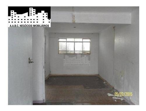 Sobrado À Venda, 85 M² Por R$ 636.000,00 - Vila Mariana - São Paulo/sp - So0023