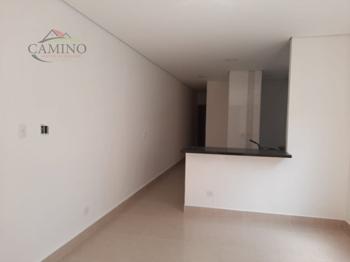 Casa A Venda No Bairro Vila Santa Rosa Em Guarujá - Sp.  - 2138-1