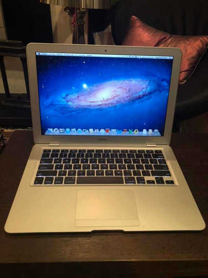 Apple Macbook Air 2008 A1237 Excelentes Condiciones