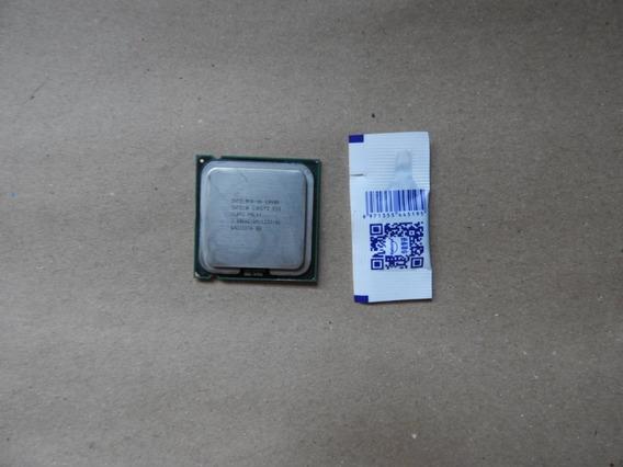 Processador Cpu E8400 - 3,00ghz - 65w - 775