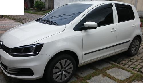 Imagem 1 de 11 de Volkswagen Fox