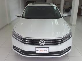 Volkswagen Passat 2.5 Tiptronic Sportline At