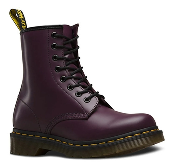 Botas Dr Martens 1460 W Purple