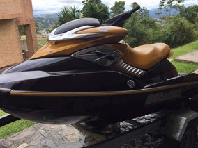Moto De Agua Sea Doo Rxp