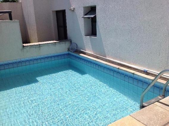 Cobertura Para Venda Em São Paulo, Vila Mariana, 3 Dormitórios, 1 Suíte, 2 Banheiros, 3 Vagas - Afc 912vc_1-678155