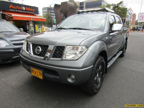 Nissan Navara Le 2.5 At