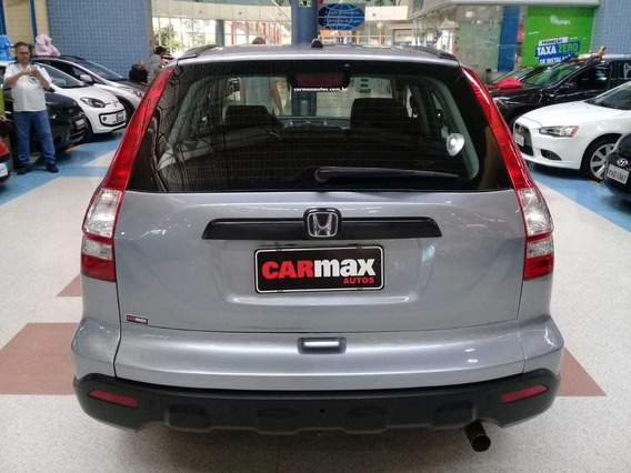 Honda Crv Lx 2.0 Completa