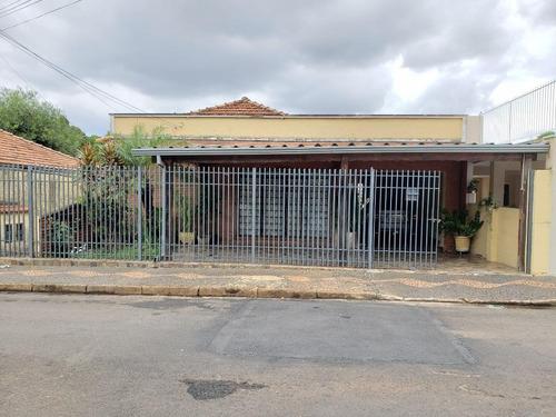 Casa À Venda, 220 M² Por R$ 700.000,00 - Jardim Colina - Americana/sp - Ca0779