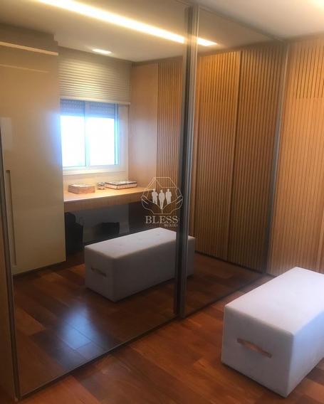 Maravilhoso Apartamento Duplex, No Condomínio Alta Vista, Eu Jundiaí - São Paulo. Excelente Localização, Na Principal Avenida De Jundiaí (9 De Julho), - Ap02224 - 33652207