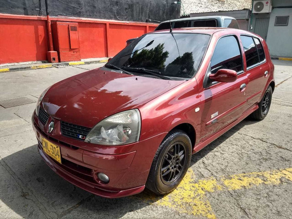 Renault Clio Rs 1.6 2009