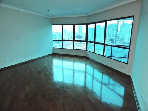 Imagem 1 de 15 de Apartamento Residencial Para Venda E Locação, Tatuapé, São Paulo. - Ap3916