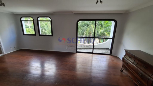 Imagem 1 de 15 de Apartamento  3 Dorms 1 Suite 2vagas - Morumbi - Mr76099