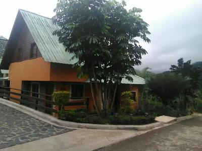Casas En Alquiler Por Temporada En Jarabacoa