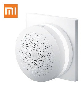 Gateway Multifuncional Xiaomi Smart Home
