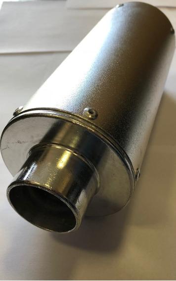 Ponteira 2 Tempos Alumínio