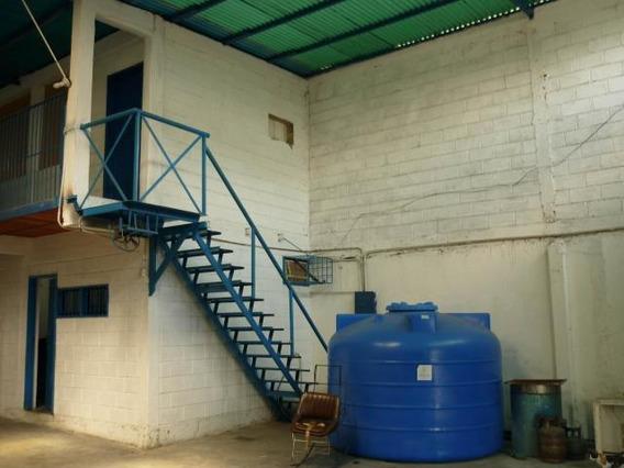 Galpon Industrial San Vicente 19-5970 Hjl