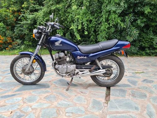 Honda Cb250 Nighthawk