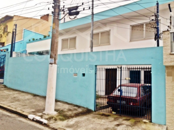 Casa Comercial - Rudge Ramos - Ref: 237 - V-1054