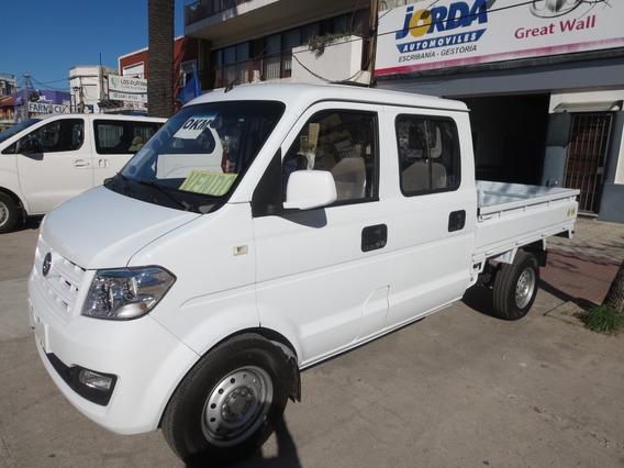 Dsfk Doble Cabina 0km Serie C32 1.5 Con Direccion Y Aire