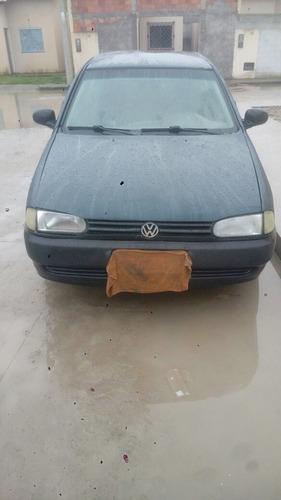 Volkswagen Gol 1.0 Mi 3p 1997
