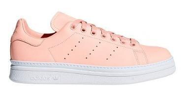 Zapatillas adidas Stan Smith New Bold B37361 Tienda Oficial Looking