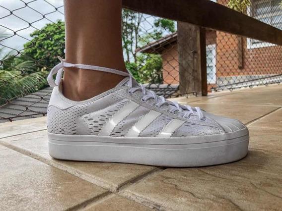 Tênis adidas Original Branco