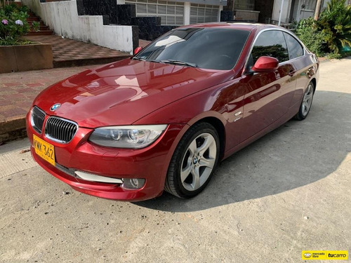 Bmw Serie 3 325i Cp At 2500cc