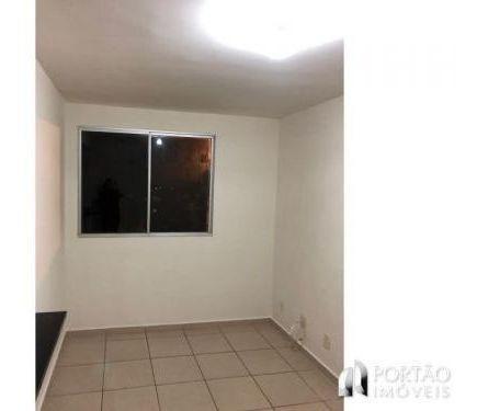 Apartamento Para Locação Jd. Terra Branca - 4635