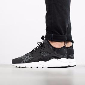 Zapatillas Nike Huarache Run Ultra 2017 Hombre Originales