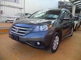 Honda Cr-v 2.4 Ex At 2013
