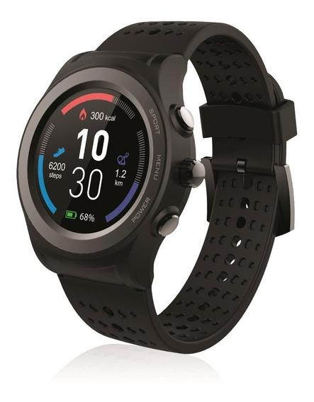 Smart Watch Noblex Go Run Sw330c Reloj Running Cardio Gps