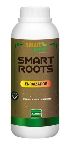 Imagem 1 de 4 de Fertilizante Smartgrow  Roots 1l