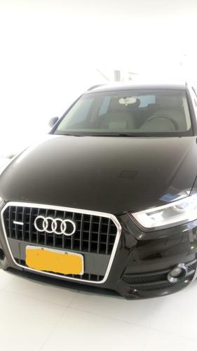 Audi Q3 2.0 Tração Integral 2015