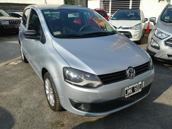 Volkswagen Fox 1.6 Confortline 2011