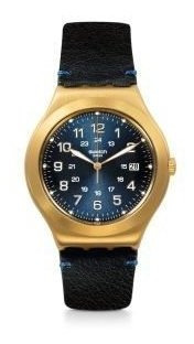 Swatch Happy Joe Golden Ywg408