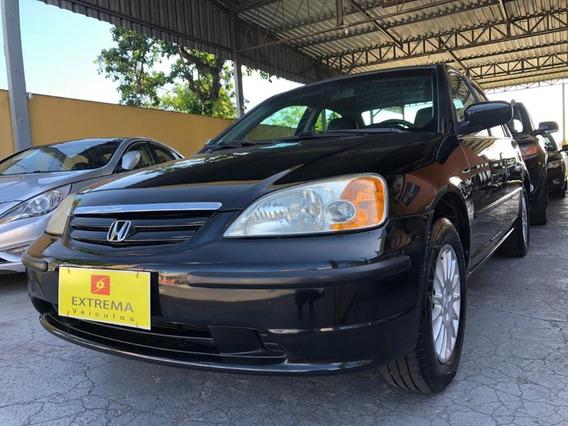 Honda Civic Ex 1.7 Aut 2003
