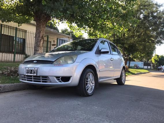 Ford Fiesta 1.6 Energy 2005