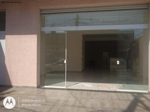 Imagem 1 de 12 de Salão Comercial Para Locação Em Guarulhos, Vila Galvão - 9038yg_1-1727604