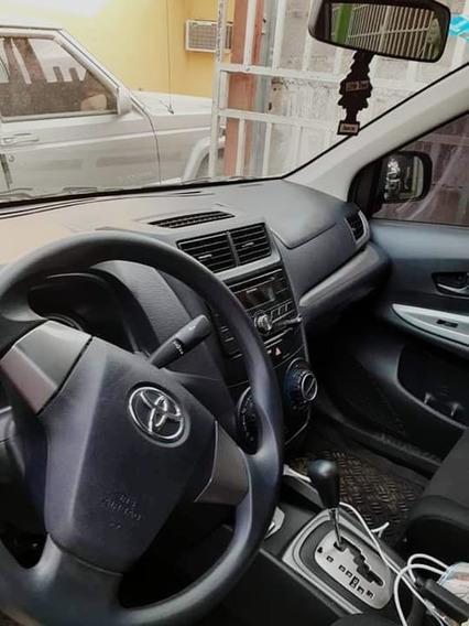 Toyota Avanza Le At 2019 Precio A Tratar
