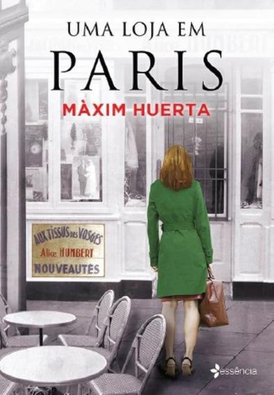 Loja Em Paris, Uma